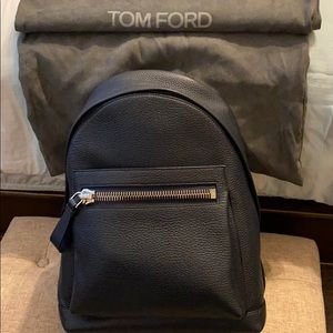 Tom Ford Authentic backpack
